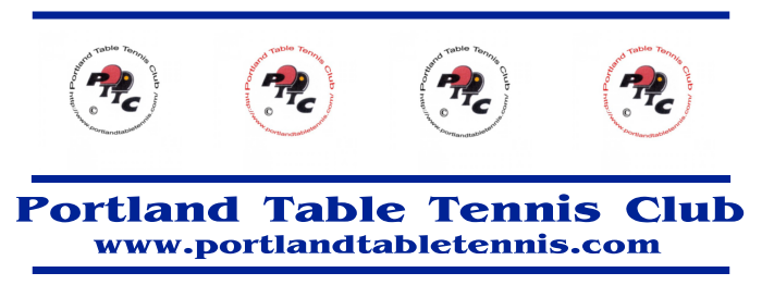 Portland Table Tennis Club