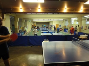 Wed league July 2014